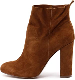 SIREN Penelope Womens Shoes Ankle Boots Heels
