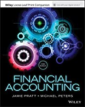 Financial Accounting in an Economic Context, Loose-Leaf Print Companion