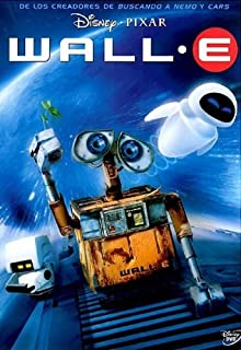 Wall-E: Batallón de limpieza [DVD]