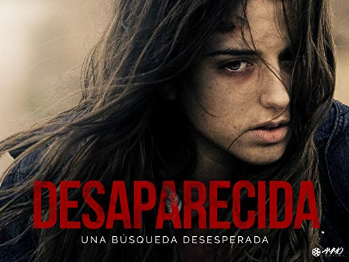 Patricia Marcos: Desaparecida T1