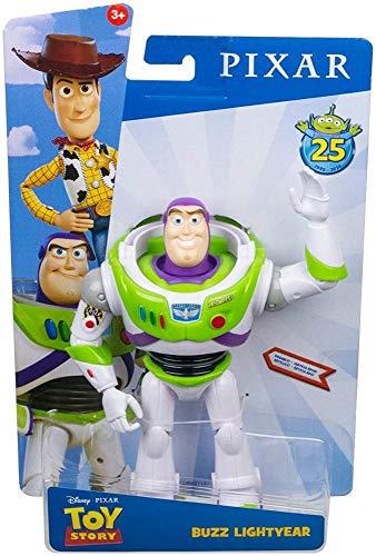 Boneco Buzz Lightyear Básico Toy Story 4