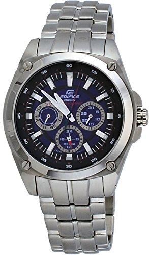 Casio General Men's Watches Edifice Chronograph EF-330SB-2AVDF - WW