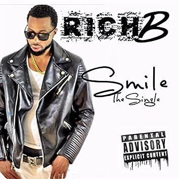 Smile (feat. Ron Riley & Wigglez Joose)