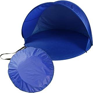 Trailworthy PopUp 沙滩帐篷,弹出式野餐帐篷,弹出式帐篷