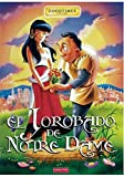 El Jorobado De Notre Dame (Goodtimes) [DVD]