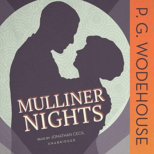 Mulliner Nights cover art