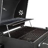 Zoom IMG-2 brigros barbecue a carbone con