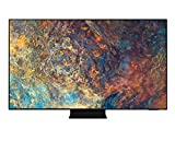 """Samsung QN85QN90AA 85"""" Neo QLED QN90AA Series 4K Smart TV with an Additional 1 Year Coverage by Epic Protect (2021)"""