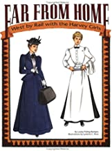 Far from Home: West by Rail With the Harvey Girls Paper Dolls