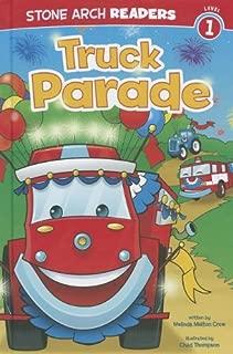 Truck Parade (Wonder Wheels)