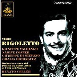 Rigoletto Guiseppe Verdi