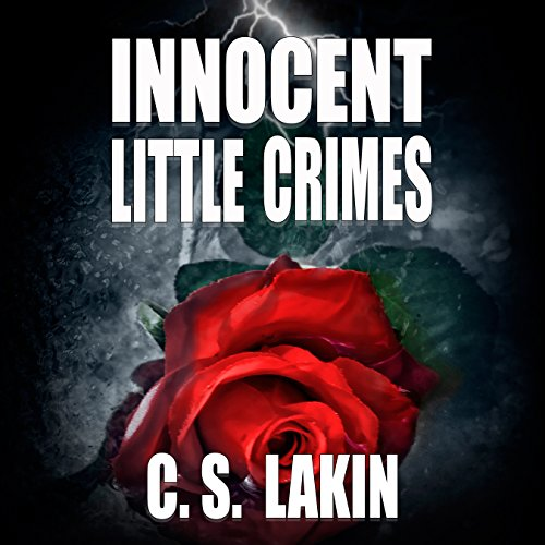 Innocent Little Crimes audiobook cover art