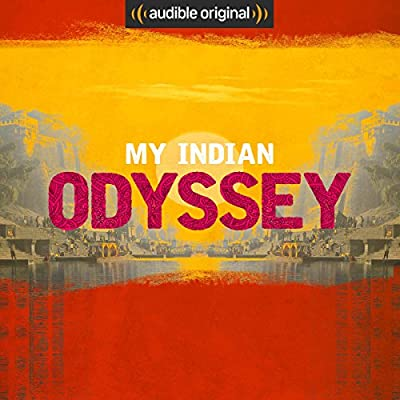 My Indian Odyssey. Listen for free now.