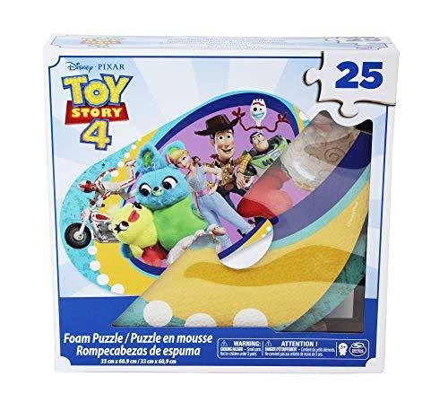 Cardinal Toy Story Puzle de Foam (BIZAK 61929828)