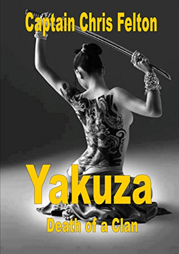 Yakuza: Death Of A Clan (English Edition)