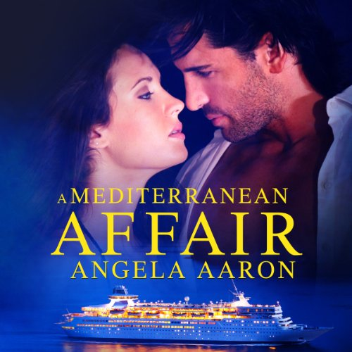 A Mediterranean Affair audiobook cover art