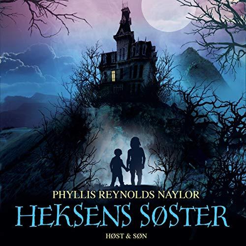 Heksens søster cover art