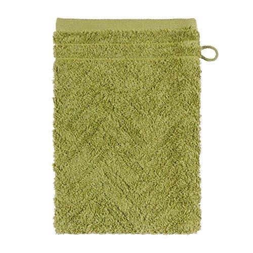 Verde Asciugamano aztex Gamma Asciugamani 100/% Cotone