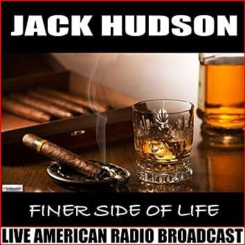 Finer Side Of Life (Live)