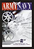 Army Navy Screen Magazine 2 DVD Set Military WWII 2006 Sealed