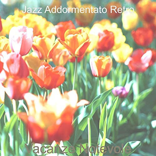 Jazz Addormentato Retro