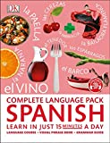 Complete Language Pack Spanish: Learn in just 15 minutes a day