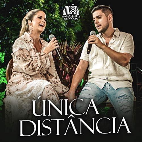 Maria Cecilia & Rodolfo