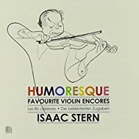 Humoresque by Isaac Stern