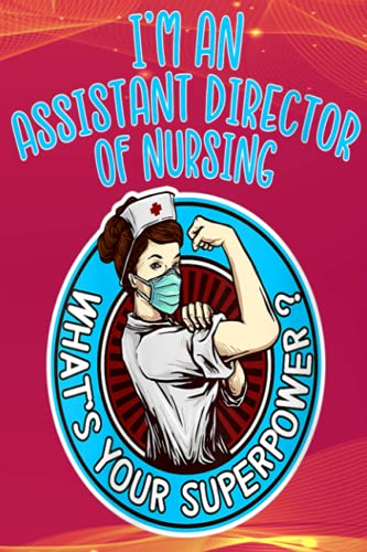 Office Organizer|Womens Assistant Director Of Nursing For Women Nursing Gift