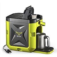OXX CoffeeBoxx 85 Oz Green Coffee Maker