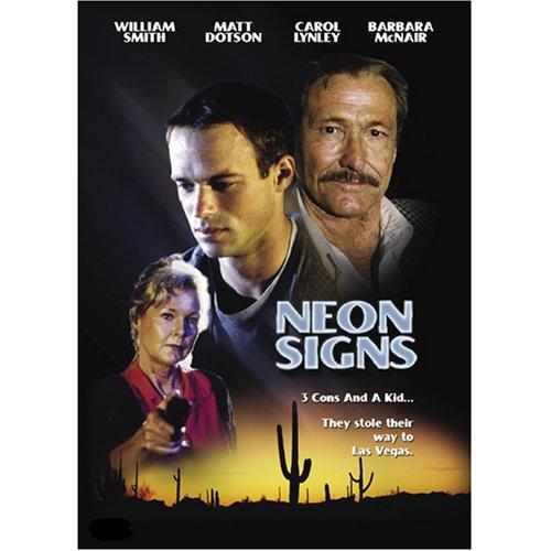 Neon Signs [USA] [DVD]