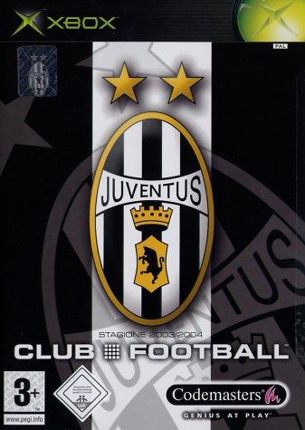 Club Football - Juventus Turin