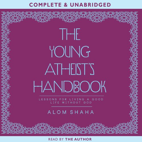 The Young Atheist's Handbook cover art