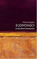 Very Short Introductions: Economics