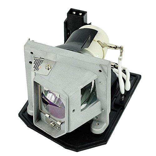 eu-ele BL-FU240A lámpara de recambio compatible con Proyector de bombilla con carcasa SP. 8RU01GC01para OPTOMA DH1011/EH300/HD131X/HD25/HD25-LV/HD2500/HD30/HD30B