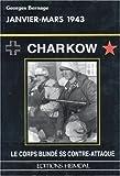 Charkow, janvier-mars 1943