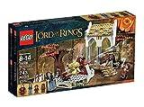 LEGO The Lord of the Rings - El Concilio de Elrond,  Juguete de Construcción Inspirado en El Señor de los Anillos...