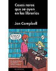Cosas Raras Que Se Oyen En Las Librerías (Malpaso Ensayo)