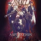 "5-Vocal-Band""EROSION""2nd Single from CARNELIAN BLOOD(Aspiration)"