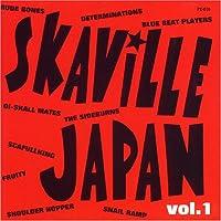 SKA-VILLE JAPAN(1)
