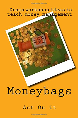 Moneybags: Volume 4 (Act On It Photo Stories)