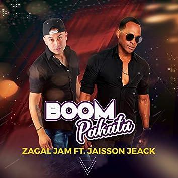 Boom Pakata