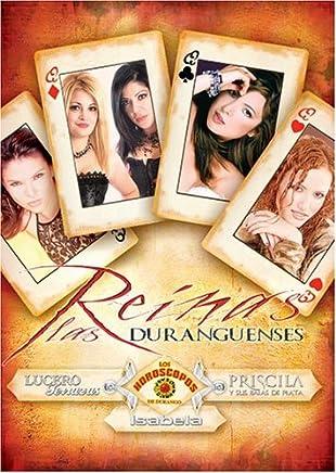 Las Reinas Duranguenses