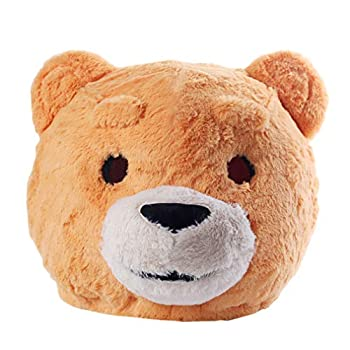 Best adult bear mask Reviews