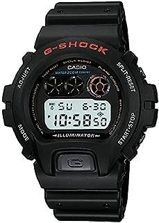 Casio G-Shock Black Digital Dw6900-1 Watch