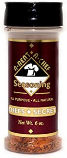 Chefs Secret Seasoning