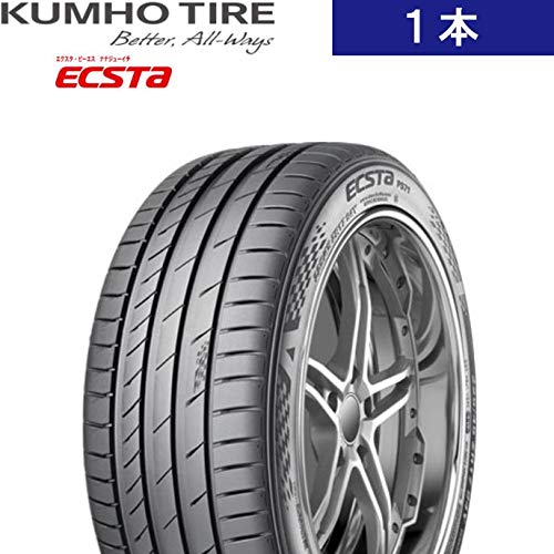 KUMHO 265/30ZR19 93Y XL PS71 ECSTA,