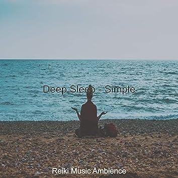 Deep Sleep - Simple