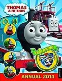 Thomas & Friends Annual 2014