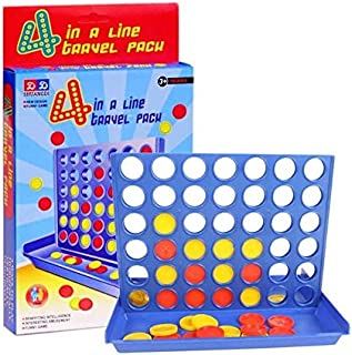 Connect 4 Travel Pack , Group Games by Play2Learn